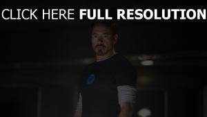 iron man tony stark marvel robert downey jr