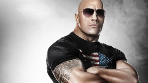 spencer strassmore ballers dwayne johnson