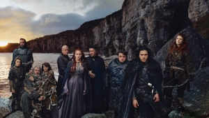 sophie turner spiel der throne game of thrones rory mccann kit harington maisie williams kristian nairn rose leslie john bradley isaac hempstead-wright conleth hügel aidan gillen