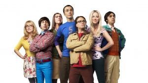 sheldon the big bang theory penny 2007 leonard howard raj amy