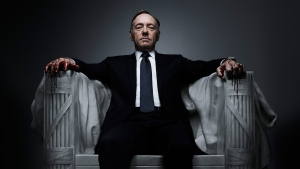 kevin spacey kartenhaus house of cards frank underwood