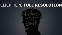 glauben sherlock minimalismus bbc profil