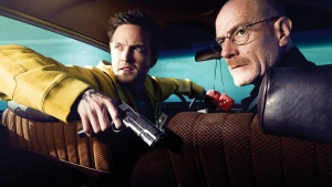 2014 breaking bad jesse pinkman walter walter emmy awards