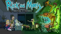 summer morty rick rick and morty jerry titel beth