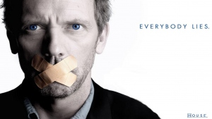 gregory house pflaster dr house hugh laurie gesicht