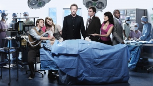 james wilson eric foreman operation lisa cuddy dr house allison cameron hugh laurie robert chase gregory house