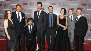 hbo game of thrones besetzung game of thrones staffel 5
