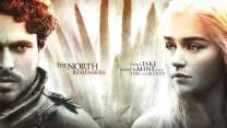 staffel 4 hauptfiguren daenerys targaryen jon snow game of thrones
