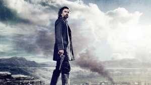 anson mount wolken pistole hell on wheels rauch