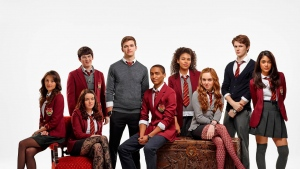 brad kevena alex sawyer jade ramsey house of anubis eugene simon