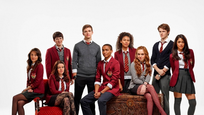 hd hintergrundbilder brad kevena alex sawyer jade ramsey house of anubis eugene simon