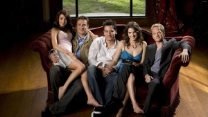 robin scherbatsky barney stinson marshall eriksen lily aldrin ted mosby how i met your mother