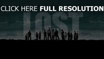 serie tv-show lost