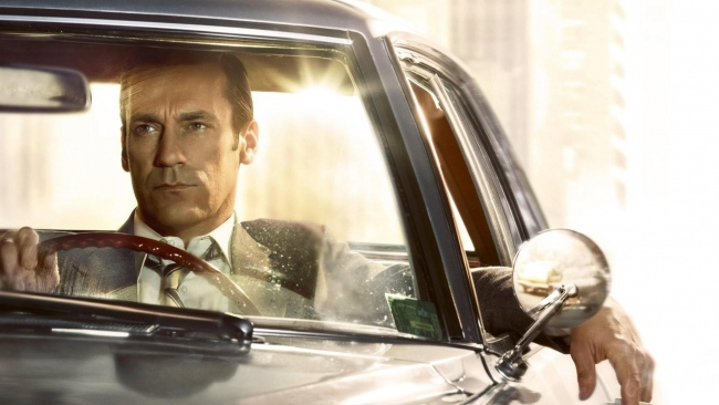 hd hintergrundbilder jon hamm mad men don draper
