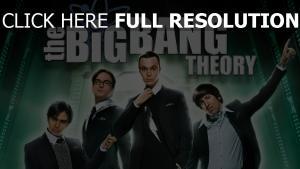 freunde the big bang theory hauptfiguren