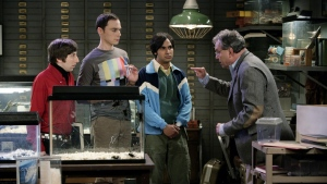 lehre labor hauptfiguren the big bang theory