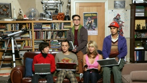laptops sofa rajesh koothrappali penny the big bang theory zimmer howard wolowitz sheldon cooper spiel leonard hofstadter