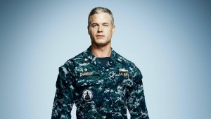 tom chandler eric dane the last ship