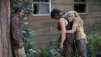 staffel 4 emily kinney norman reedus the walking dead