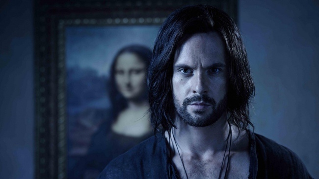 hd hintergrundbilder staffel 2 tom riley da vinci's demons