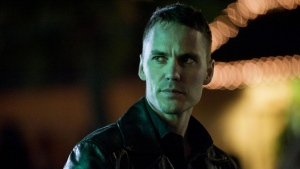 taylor kitsch true detektiv paul woodrugh staffel 2