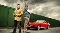 mike brewer wheeler dealers ed hina