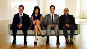 neal caffrey willie garson peter burke tim dickey white collar matt bomer