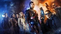 legends of tomorrow caity lotz brandon routh franz drameh victor garber arthur darvill