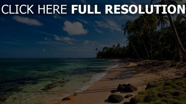 Strand kostenlos desktop hintergrundbilder Desktop Hintergrund