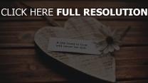 herz wunsch anerkennung daisy romantik