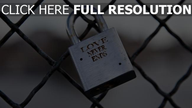 hd hintergrundbilder sperren mesh melall symbolisch romantisch