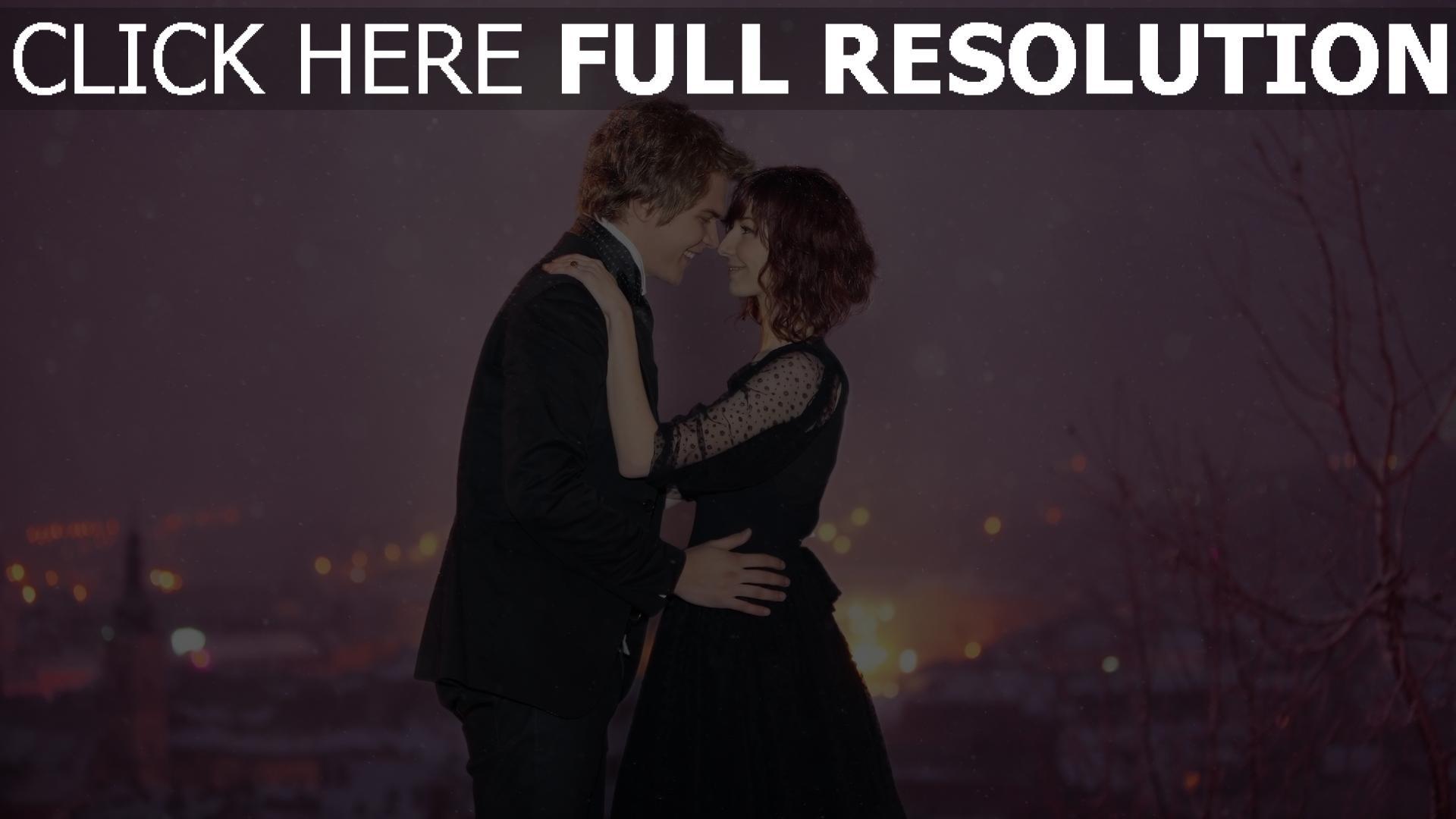 Beautiful Romantic Love Hd Wallpapers For Couples: HD Hintergrundbilder Paar Romantik Umarmungen Liebe Tanz