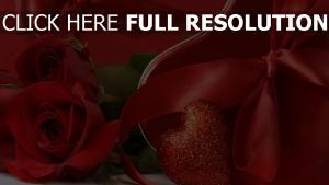 blumen bänder bögen geschenk romantik