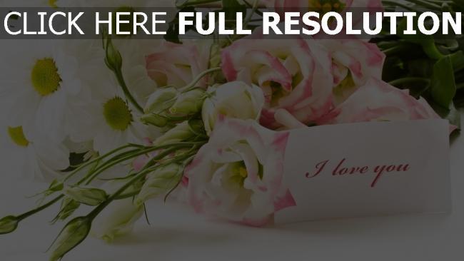 hd hintergrundbilder blumenstrauß blumen rosen grüße romantik