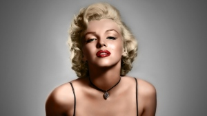 marilyn monroe blonde schauspielerin sängerin