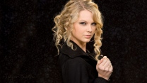 taylor swift sängerin schauspielerin blonde locken