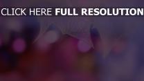 hintergrund rosa blätter getrocknet unschärfe