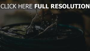 spritzen sprühen wasser