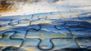 puzzle close-up puzzles