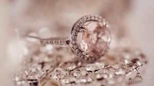 diamant ring schmuck
