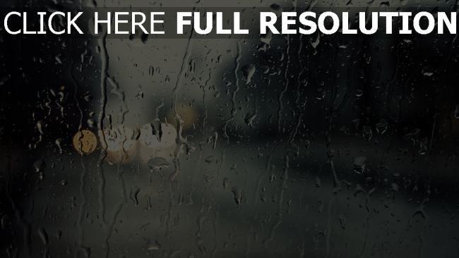 hd hintergrundbilder tropfen regen feuchtigkeit glas