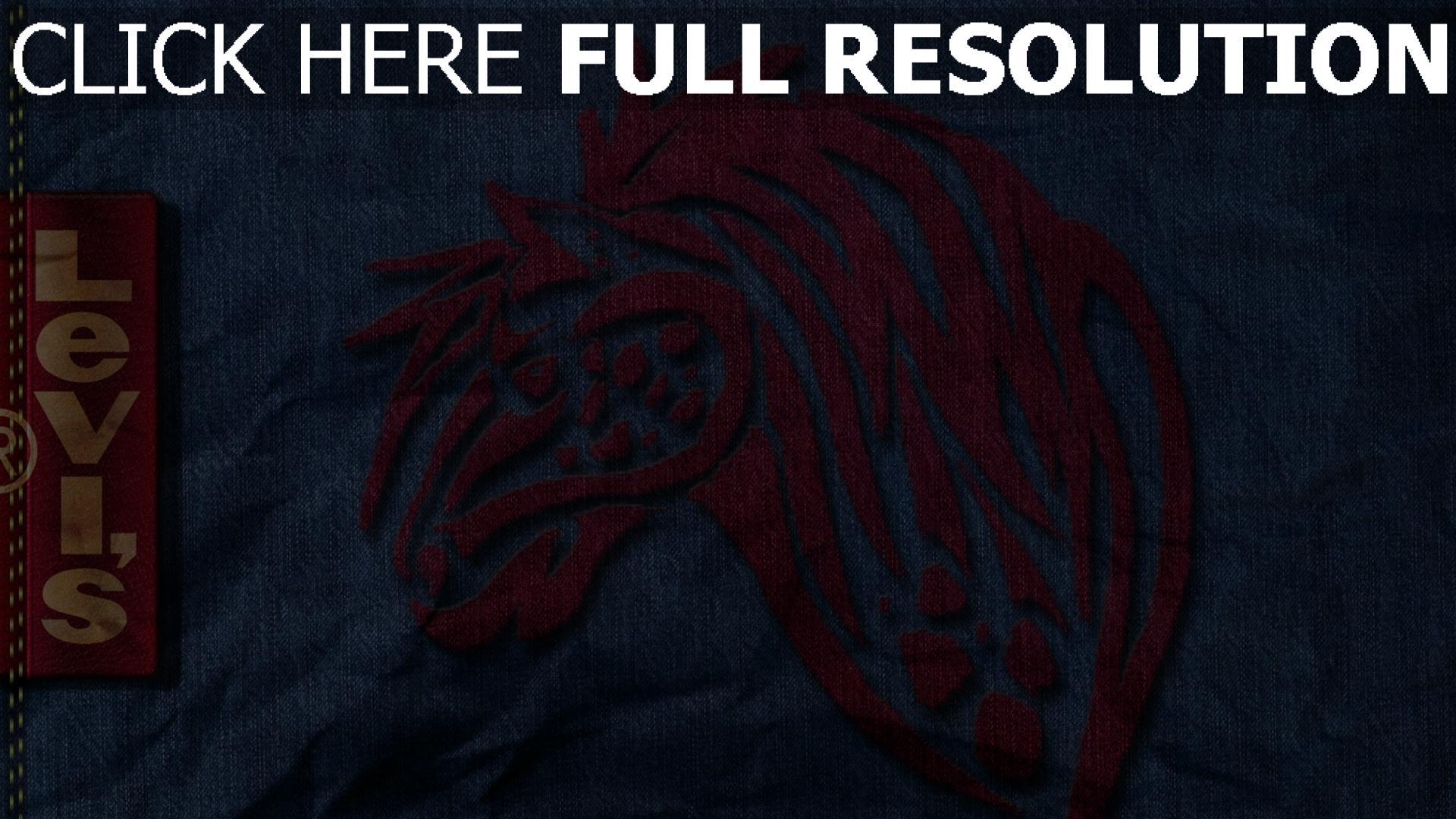 hd hintergrundbilder levis jeans stoff kleidung zeichnung 1920x1080
