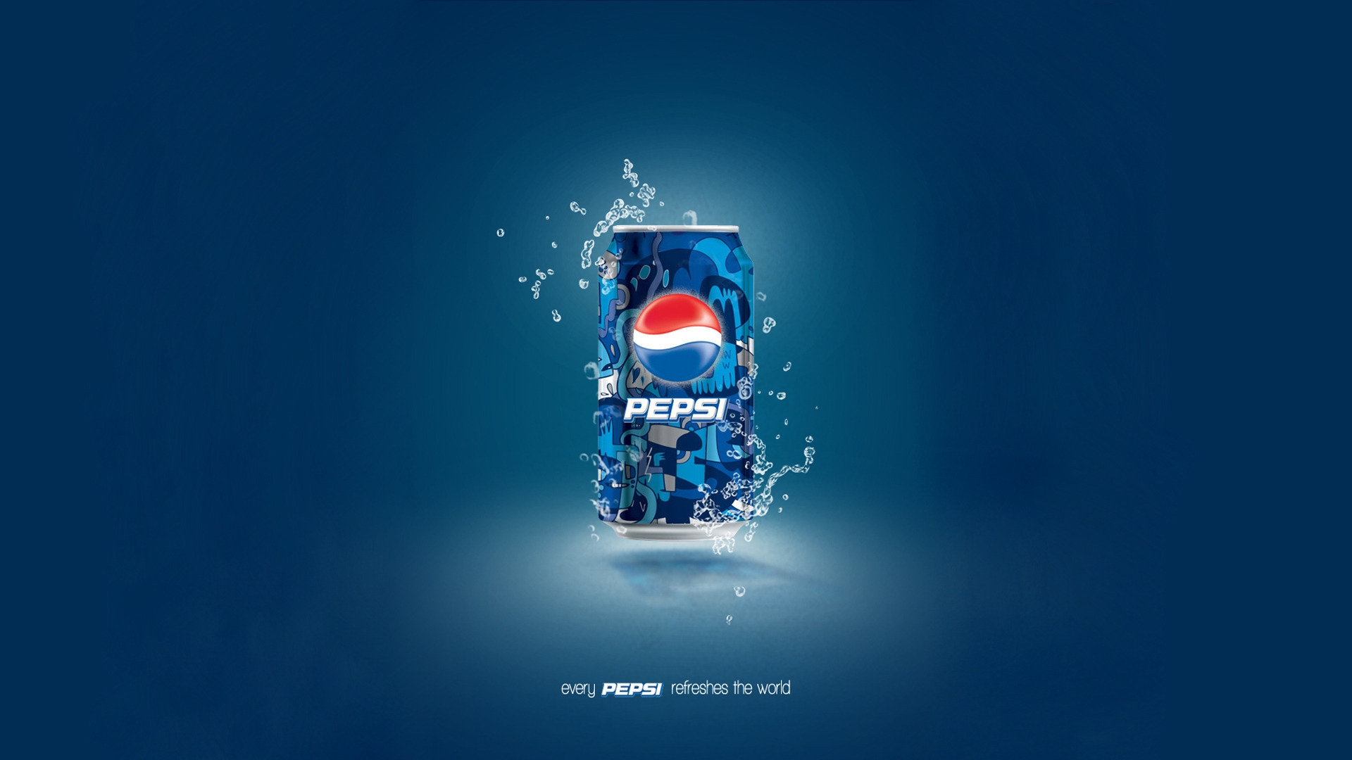 hd hintergrundbilder pepsi bank getränk blau logo 1920x1080
