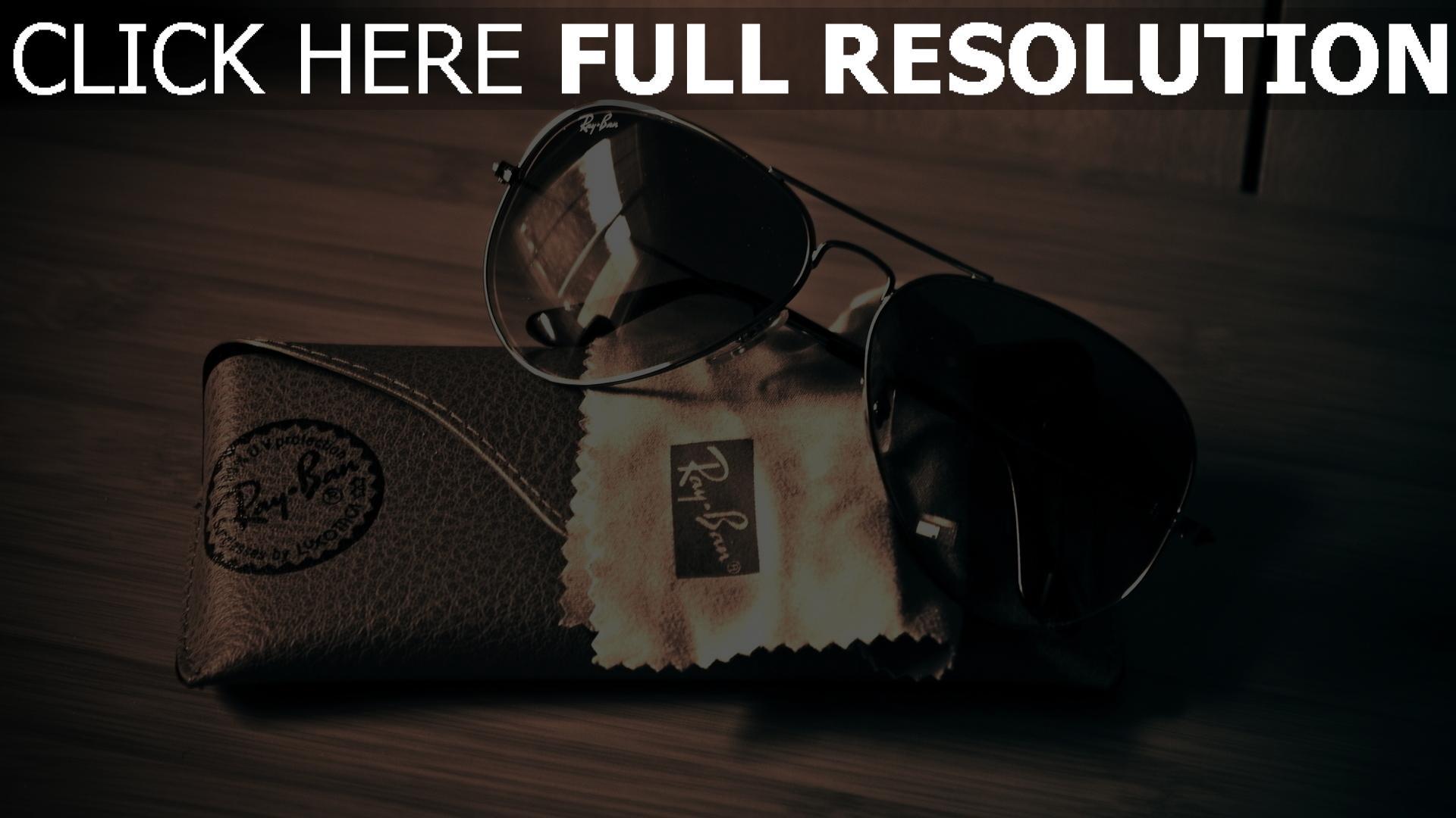 ray ban brille sonnenschutz