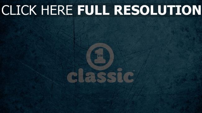 hd hintergrundbilder vh1 logo blau musik marken