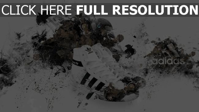 hd hintergrundbilder adidas turnschuhe sport schuhe abstrakte