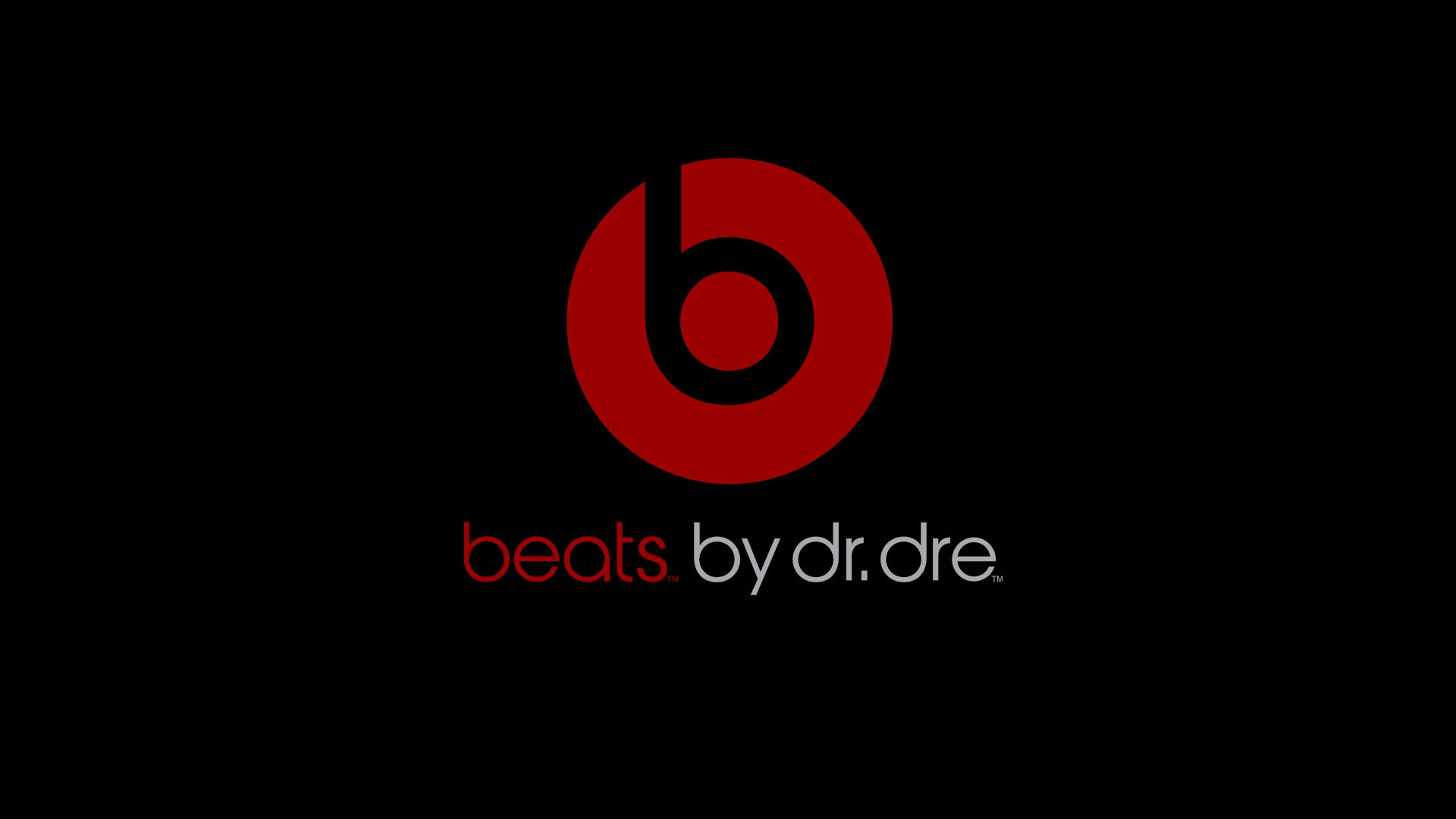 hd hintergrundbilder beats by dr dre logo kopfh246rer musik