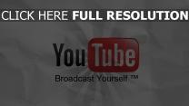 youtube logo slogan portal video