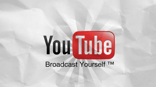 hd hintergrundbilder youtube logo slogan portal video