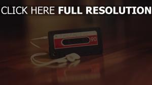 iphone handy kopfhörer kassette deckel